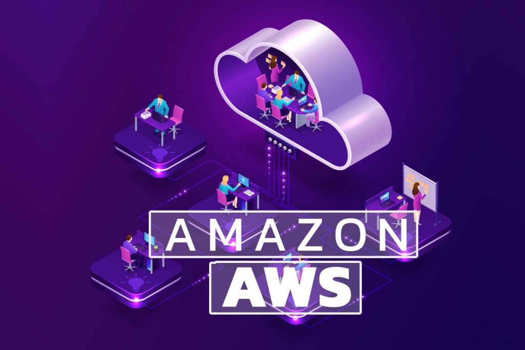 Amazon AWS Training in Pune