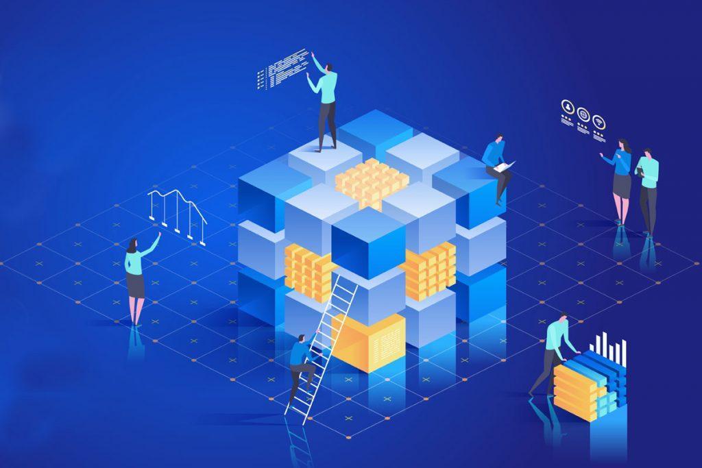 Blockchain Training in Pune